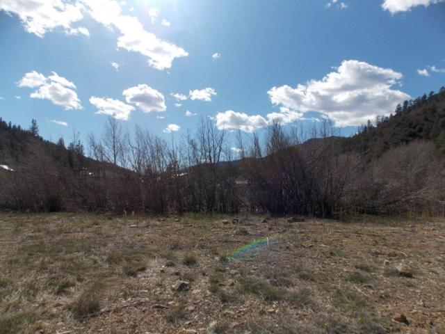 Lot 1 Powderpuff Trail, Red River, NM 87558 (MLS #98238) :: Page Sullivan Group | Coldwell Banker Mountain Properties