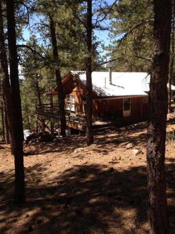 125 Rd. #9 E 125, Idlewild , Eagle Nest, NM 87718 (MLS #98614) :: Page Sullivan Group | Coldwell Banker Lota Realty