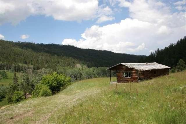 16 ac Diamante Canyon, EL VALLE, NM 87576 (MLS #98780) :: Page Sullivan Group | Coldwell Banker Mountain Properties