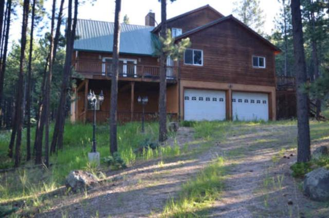 15 Black Lake Terrace, Angel Fire, NM 87710 (MLS #98799) :: Page Sullivan Group | Coldwell Banker Lota Realty