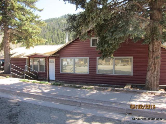 409 E Main, Red River, NM 87558 (MLS #98866) :: Page Sullivan Group | Coldwell Banker Lota Realty