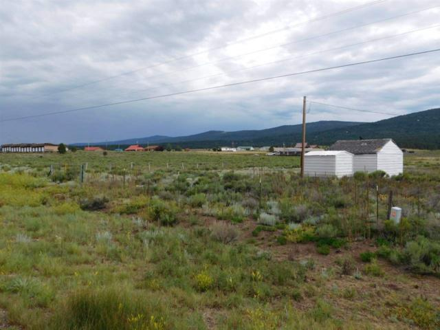 Hwy 434 Mountain View Blvd, Angel Fire, NM 87710 (MLS #98882) :: The Chisum Realty Group