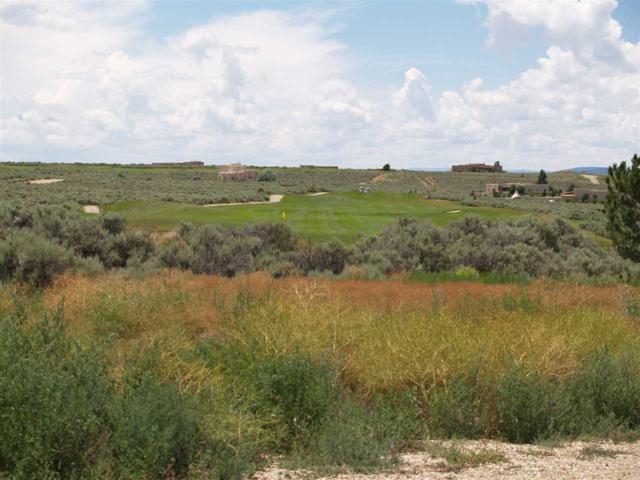 Vista Del Ocaso Lot 3-D, Ranchos de Taos, NM 87557 (MLS #98991) :: Page Sullivan Group | Coldwell Banker Lota Realty