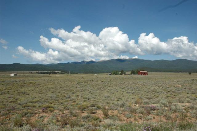 Lot 21 Elk Run, Eagle Nest, NM 87718 (MLS #99045) :: Page Sullivan Group | Coldwell Banker Lota Realty