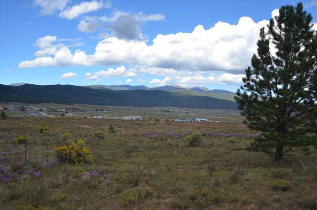 Tract 1A Halo Pines Terrace, Angel Fire, NM 87710 (MLS #99076) :: The Power of Teamwork Group