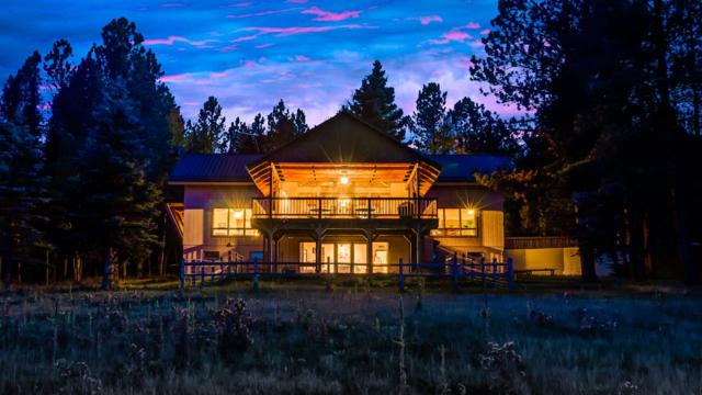 99 Lakeview Park Drive, Angel Fire, NM 87710 (MLS #99198) :: Angel Fire Real Estate & Land Co.