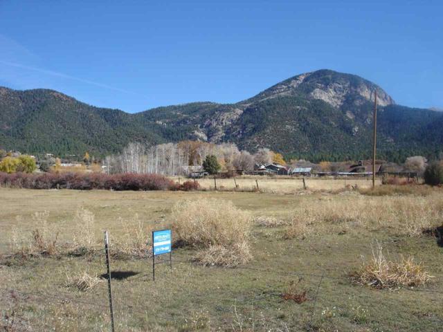 Salto Juan De Dios Rd, Arroyo Seco, NM 87514 (MLS #99206) :: Page Sullivan Group | Coldwell Banker Mountain Properties