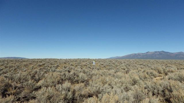 0 Baca Road, Taos, NM 87571 (MLS #99278) :: The Chisum Realty Group