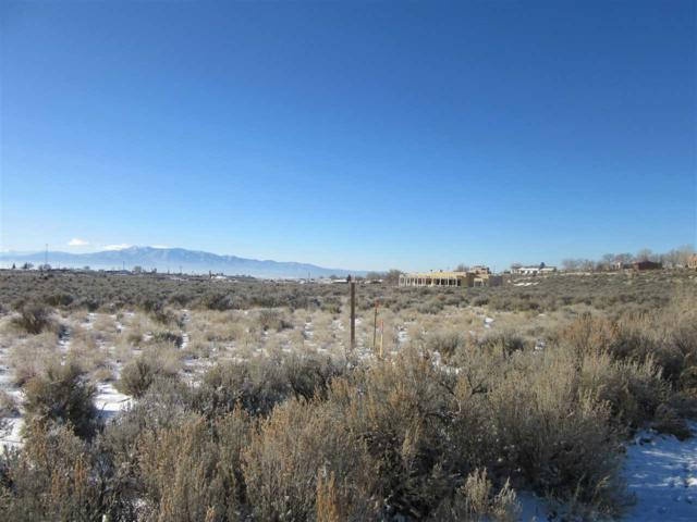 18B Cresta De La Luna, Taos, NM 87571 (MLS #99299) :: The Chisum Realty Group