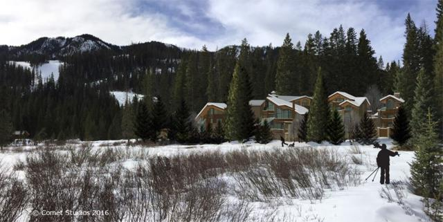 287 Deer Lane, Taos Ski Valley, NM 87525 (MLS #99499) :: Page Sullivan Group | Coldwell Banker Lota Realty