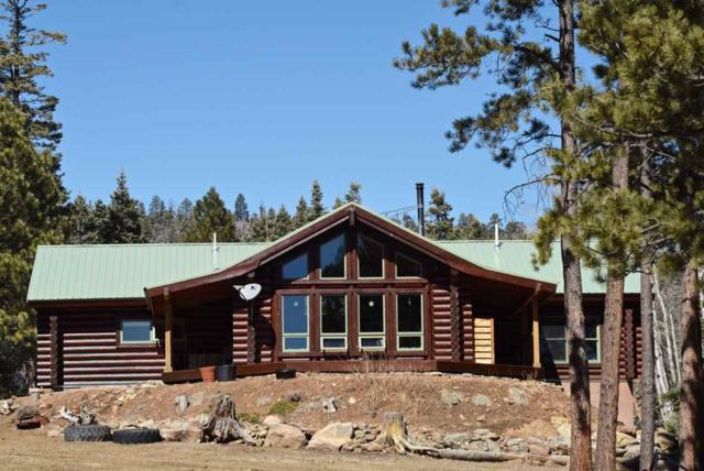 Lots 4 & 5 Jarosa Partners Subdivision, Angel Fire, NM 87710 (MLS #99615) :: Page Sullivan Group | Coldwell Banker Lota Realty