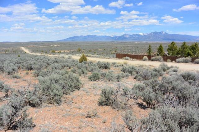 XX El Llano Road, Ranchos de Taos, NM 87557 (MLS #99618) :: The Chisum Realty Group