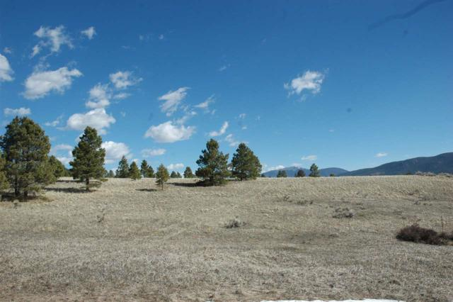 Lots 8 9 Blk 9 Val Verde V, Angel Fire, NM 87710 (MLS #99625) :: Page Sullivan Group | Coldwell Banker Mountain Properties