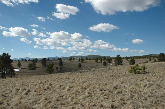 lots 3 9  Bk  9 Val Verde V, Angel Fire, NM 87710 (MLS #99631) :: Page Sullivan Group | Coldwell Banker Mountain Properties