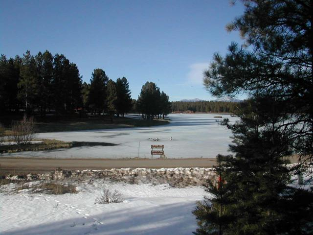 MVL 1 Blk Q, Lot 7, Angel Fire, NM 87710 (MLS #99639) :: Page Sullivan Group | Coldwell Banker Lota Realty