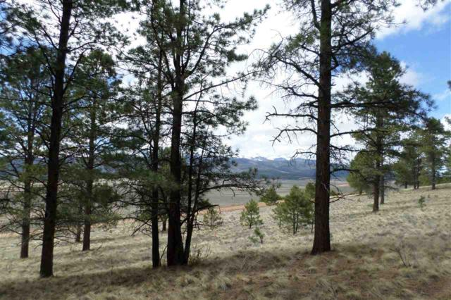 19 Buckskin Road, Angel Fire, NM 87710 (MLS #99790) :: Page Sullivan Group | Coldwell Banker Mountain Properties