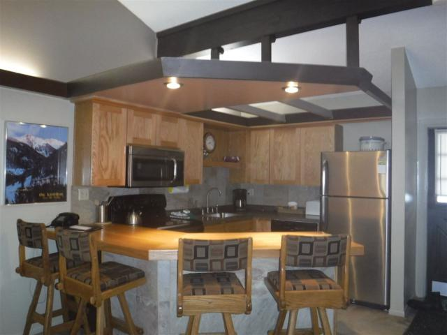 35 Firehouse, Taos Ski Valley, NM 87525 (MLS #99884) :: The Power of Teamwork Group