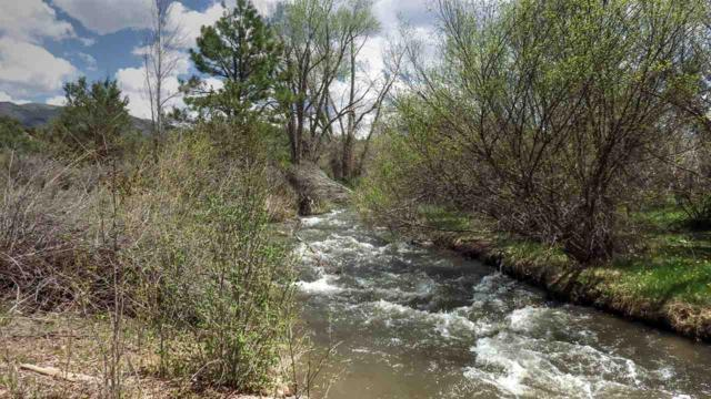 . Off Deer Mesa Rd., Valdez, NM 87580 (MLS #99888) :: Page Sullivan Group | Coldwell Banker Lota Realty