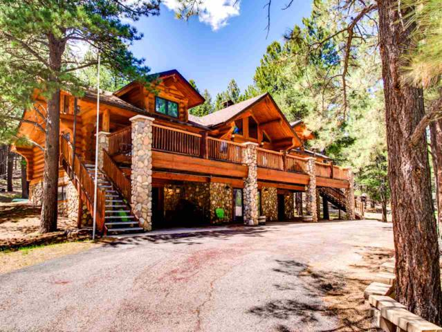 28 Golfview Terrace, Angel Fire, NM 87710 (MLS #99921) :: Page Sullivan Group | Coldwell Banker Lota Realty