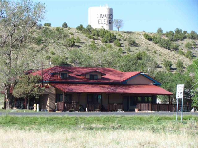 31041 E Hwy 64, Cimarron, NM 87714 (MLS #99962) :: Page Sullivan Group | Coldwell Banker Lota Realty