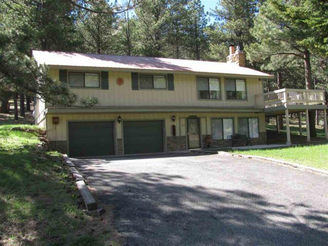 50 Golf View Terrace, Angel Fire, NM 87710 (MLS #99995) :: Page Sullivan Group | Coldwell Banker Lota Realty