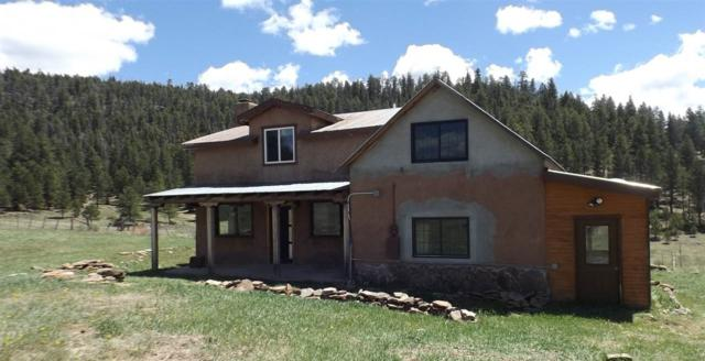 3864 Hwy 434, Angel Fire, NM 87710 (MLS #99997) :: The Power of Teamwork Group