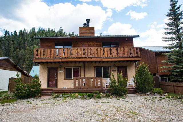 807A Tenderfoot, Red River, NM 87558 (MLS #100028) :: Page Sullivan Group | Coldwell Banker Lota Realty