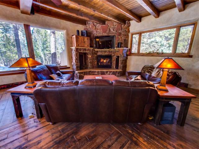 18 Meadowbrook, Angel Fire, NM 87710 (MLS #100125) :: Page Sullivan Group | Coldwell Banker Lota Realty