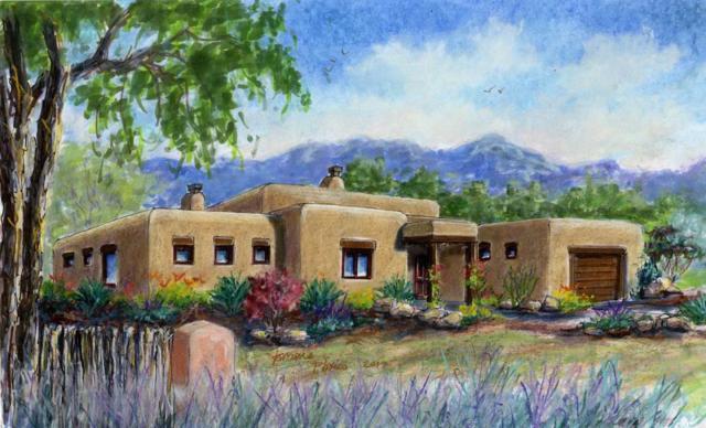 5 La Isla Lane, El Prado, NM 87529 (MLS #100246) :: Page Sullivan Group | Coldwell Banker Lota Realty