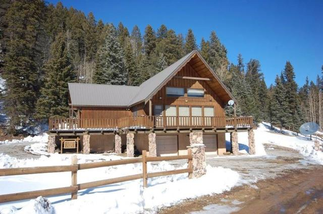 6 Aspen Trail, Red River, NM 87558 (MLS #100331) :: Page Sullivan Group | Coldwell Banker Lota Realty