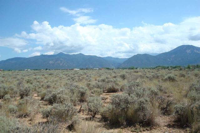 Lot 1 Alta Vista, Arroyo Seco, NM 87514 (MLS #100353) :: Page Sullivan Group | Coldwell Banker Lota Realty