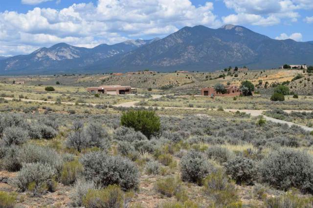 Nighthawk Court Lot 4, Taos, NM 87571 (MLS #100378) :: The Power of Teamwork Group