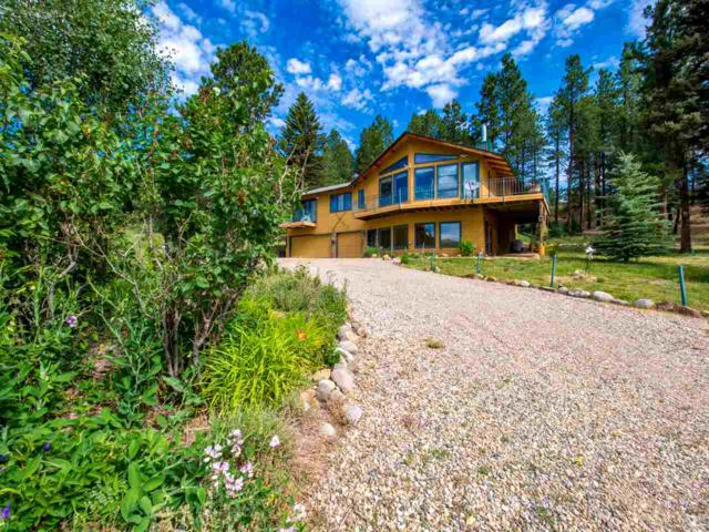 11 Blue Spruce Lane, Valle Escondido, NM 87571 (MLS #100382) :: Page Sullivan Group   Coldwell Banker Lota Realty