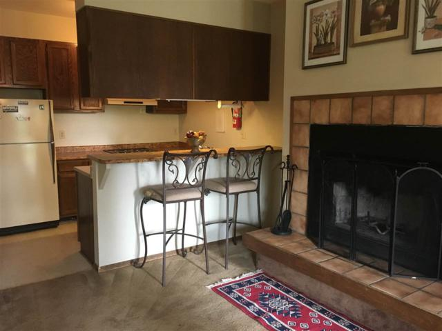 65 Vail Avenue B2, Angel Fire, NM 87710 (MLS #100389) :: Page Sullivan Group | Coldwell Banker Lota Realty