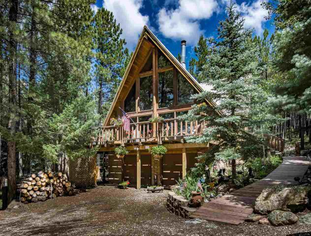 50 Pinehurst Way, Angel Fire, NM 87710 (MLS #100464) :: Page Sullivan Group | Coldwell Banker Lota Realty