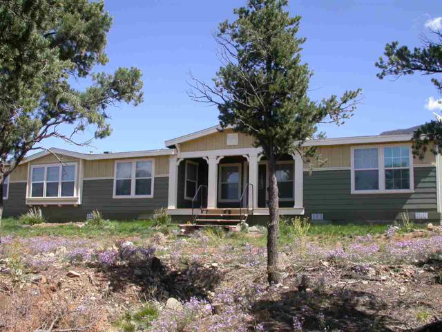 140 Llano Rd, Questa, NM 87556 (MLS #100584) :: Page Sullivan Group   Coldwell Banker Lota Realty