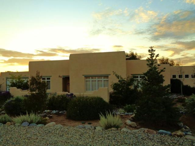 24 Irish Road, Ranchos de Taos, NM 87557 (MLS #100670) :: Page Sullivan Group | Coldwell Banker Lota Realty