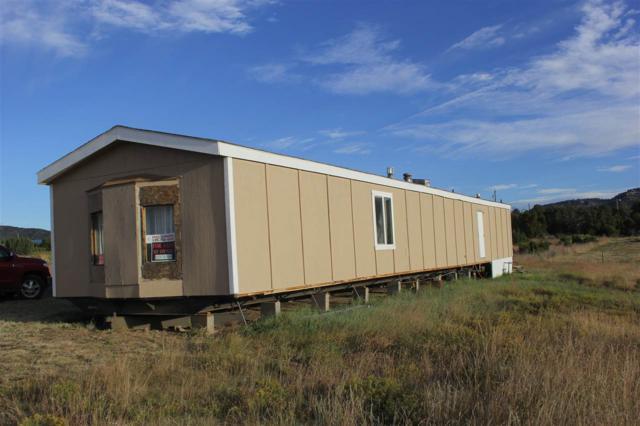 68 Lambert Hills, Cimrron, NM 87714 (MLS #100712) :: Page Sullivan Group | Coldwell Banker Lota Realty