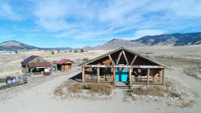 580 E Therma Dr., Eagle Nest, NM 87718 (MLS #100873) :: The Chisum Group