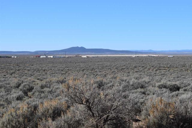 Sugar Lane - Tract 3, El Prado, NM 87529 (MLS #100973) :: Page Sullivan Group | Coldwell Banker Lota Realty