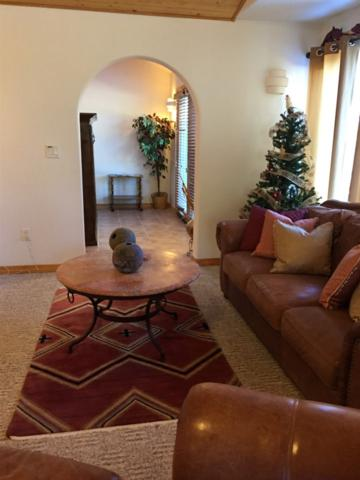 10 -Villa Way, Angel Fire, NM 87710 (MLS #100998) :: Page Sullivan Group | Coldwell Banker Lota Realty