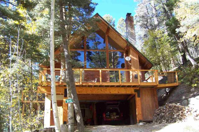 48 Twining Road, Taos Ski Valley, NM 87525 (MLS #101055) :: Page Sullivan Group | Coldwell Banker Mountain Properties