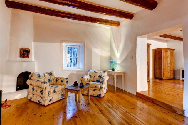 Highway 57, El Guique, NM 87566 (MLS #101060) :: Page Sullivan Group | Coldwell Banker Mountain Properties
