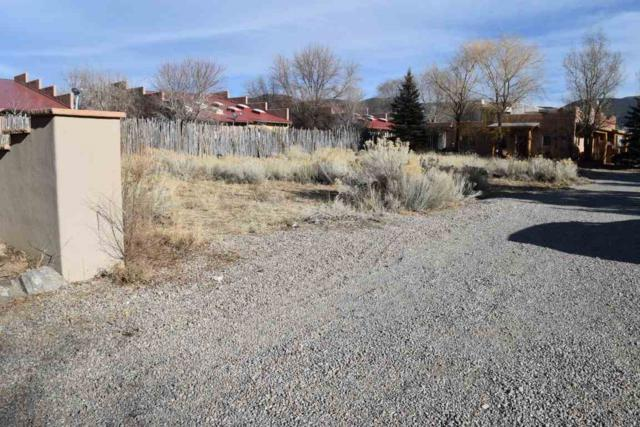 214 Cavalry Road - Lots 1,2,3,4,7 & 8, Taos, NM 87571 (MLS #101070) :: Page Sullivan Group | Coldwell Banker Lota Realty