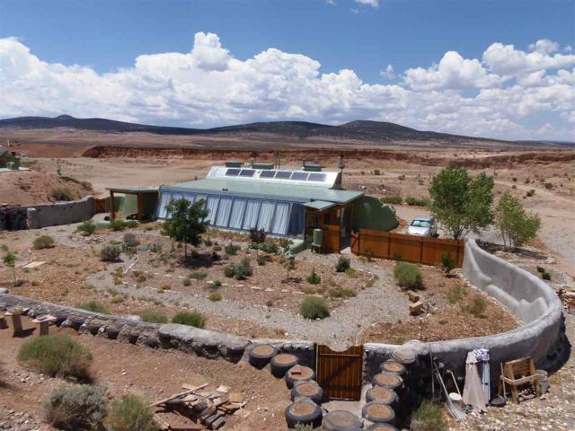 15 S Lemuria, Taos, NM 87571 (MLS #101138) :: Page Sullivan Group | Coldwell Banker Lota Realty