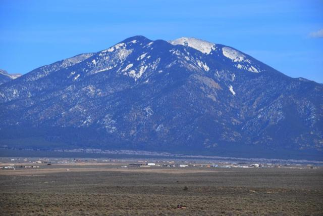 Lot G Calle Serena, Taos, NM 87571 (MLS #101170) :: Page Sullivan Group