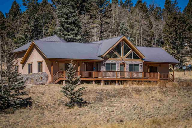 65 Starshine Overlook, Angel Fire, NM 87710 (MLS #101278) :: Page Sullivan Group | Coldwell Banker Lota Realty