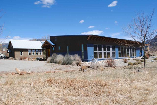 16 Macario Lane, Arroyo Seco, NM 87514 (MLS #101308) :: Page Sullivan Group | Coldwell Banker Lota Realty