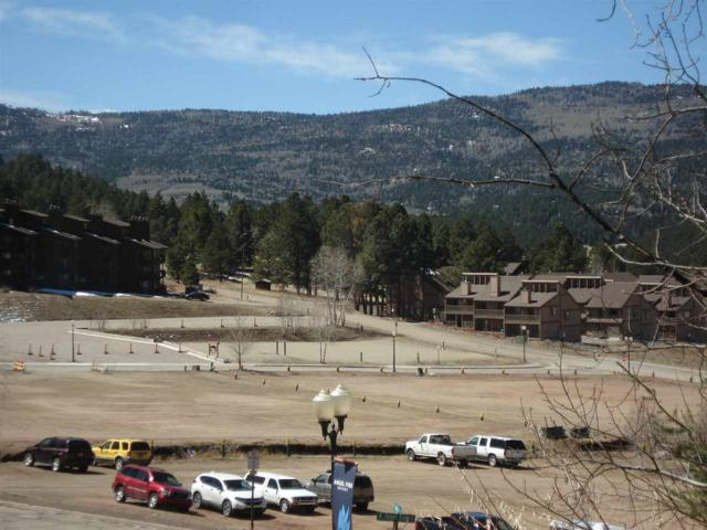 Unit 55 North Angel Fire Road, Angel Fire, NM 87710 (MLS #101317) :: Page Sullivan Group   Coldwell Banker Lota Realty