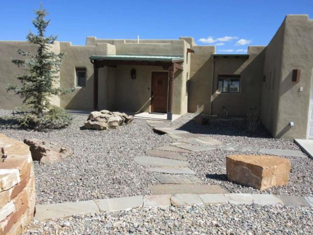1 Irish Road, Ranchos de Taos, NM 87557 (MLS #101359) :: Page Sullivan Group | Coldwell Banker Lota Realty